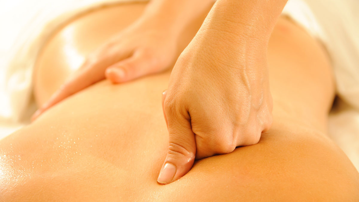 Deep-Tissue-Massage